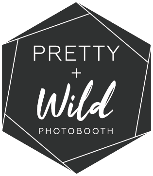 Pretty & Wild Photobooth